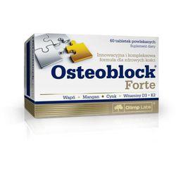 OLIMP Osteoblock Forte 60tbl