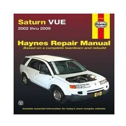 Saturn VUE od 2002 do 2009 (USA)