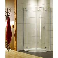Kabiny prysznicowe, Radaway Torrenta pdd 80 x 90 (31630-01-01N)