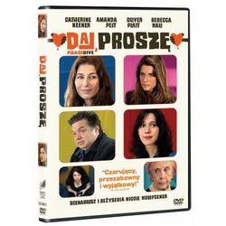 Daj, proszę (DVD) - Nicole Holofcener DARMOWA DOSTAWA KIOSK RUCHU