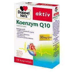 Doppelherz Aktive Koenzym Q10 30mg 30 kaps.