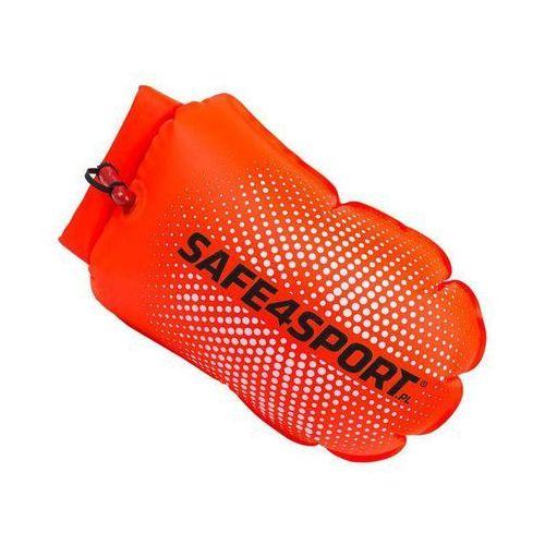 Pozostały sprzęt asekuracyjny, PerfectSwimmer+ L Boja asekuracyjna do pływania