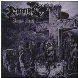 Coffins - Buried Death