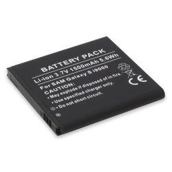 Bateria ANSMANN do Samsung Galaxy S I9000 (1500 mAh)