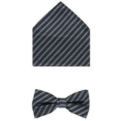 Selected Homme SHDNEWTON TIE BOWTIE BOX Krawat dark navy
