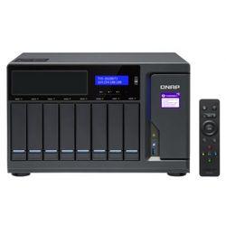 Serwer plików QNAP TVS-882BRT3-i5-16G