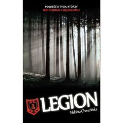 Legion (opr. twarda)