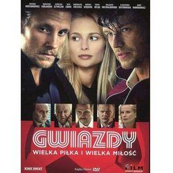 Gwiazdy(DVD) - DARMOWA DOSTAWA KIOSK RUCHU