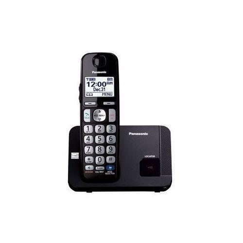 Telefony stacjonarne, Telefon Panasonic KX-TGC210