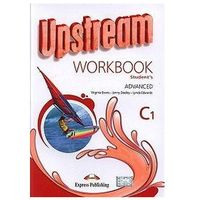 Książki do nauki języka, Upstream Advanced C1 WB (opr. broszurowa)