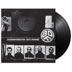 Asian Dub Foundation - Rafi's Revenge -Ltd-