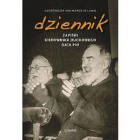 Książki religijne, Dziennik (opr. miękka)