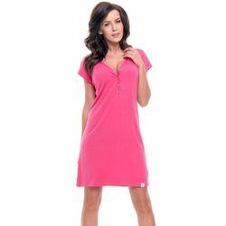 OUTLET 1 Dn-nightwear TCB.9117 koszulka do karmienia PROMO