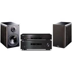 Yamaha A-S201 + CD-S300 + NOTA 260