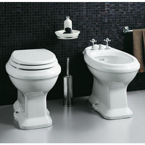 Miski i kompakty WC, Simas ARcade miska stojąca AR811