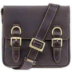 Mała torba na ramię visconti v-16012