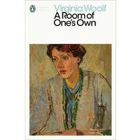 Książki do nauki języka, A Room of Ones Own - Woolf Virginia - książka (opr. miękka)
