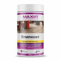 Środki do czyszczenia tapicerki samochodowe, Maxifi Symphony 500g pre-spray do usuwania zabrudzeń pochodzenia organicznego