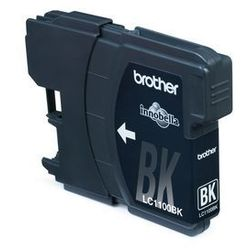 Brother oryginalny ink LC-1100SET 2X, black, 2szt, Brother DCP-6690CW, MFC-6490CW