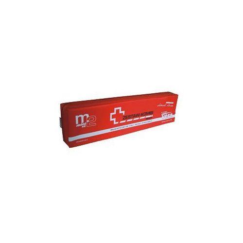 Apteczki, Apteczka autobusowa DIN 13164 pudełko z tworzywa