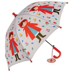 Parasol dla dziecka, Czerwony Kapturek, Rex London