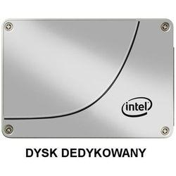 Dysk SSD 960GB DELL Precision Workstation T7910 2,5'' SATA III 6Gb/s 600MB/s wewnętrzny | SSDSC2BB960G701