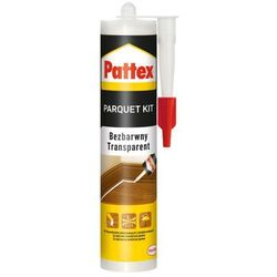 Kit do parkietu Pattex 280 ml bezbarwny
