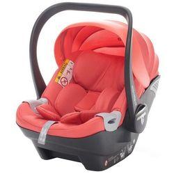 ZOPA fotelik X1 Plus i-Size - Coral Red - BEZPŁATNY ODBIÓR: WROCŁAW!