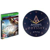 Gry na Xbox One, Assassin's Creed Odyssey Gold XONE