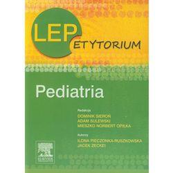 Pediatria. Seria LEPetytorium (opr. miękka)