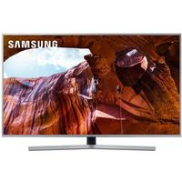 Telewizory LED, TV LED Samsung UE50RU7402