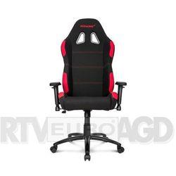 Akracing Gaming Chair K7012 (czarno-czerwony)