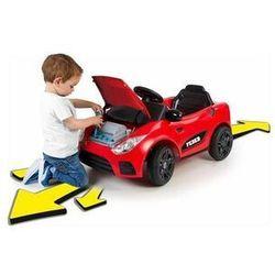 Feber samochód elektryczny moje prawdziwe auto 6v
