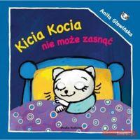 Audiobooki, Kicia Kocia nie może zasnąć