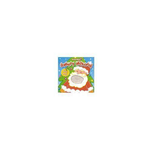 Literatura młodzieżowa, Puszysty Święty Mikołaj (opr. kartonowa)