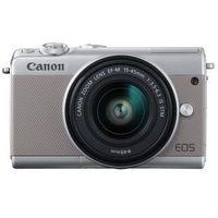 Aparaty kompaktowe, Canon EOS M10