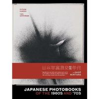 Albumy, Japanese Photobooks of the 1960s and '70s (opr. twarda)
