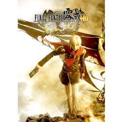 Final Fantasy Type-0 HD (PC)