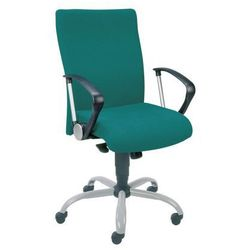 Krzesło obrotowe Neo II GTP9 steel02 alu z mechanizmem Epron Syncron Nowy Styl