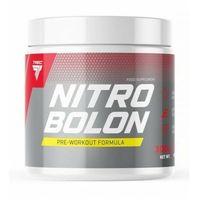 Odżywki przedtreningowe, TREC NITROBOLON PRE-WORKOUT 300G CYTRULINA ORANGE