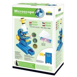 Mikrospok 100, 400, 1200 x II
