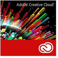Programy graficzne i CAD, Adobe Creative Cloud for Teams All Apps Komercyjna MULTI Win/Mac