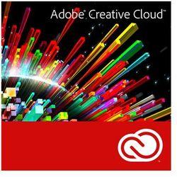 Adobe Creative Cloud for Teams All Apps Komercyjna MULTI Win/Mac