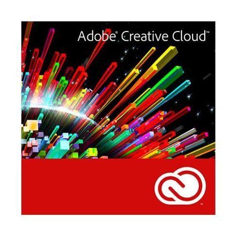 Programy graficzne i CAD, Adobe Creative Cloud All Apps MULTI Win/Mac