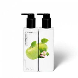 Kinetics HAND & BODY LOTION GREEN APPLE & JASMINE Odżywczy balsam do rąk i ciała (zielone jabłko i jaśmin)