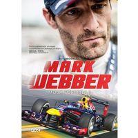 Książki sportowe, Mark Webber. Moja Formuła 1 (opr. miękka)