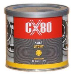 Smar Litowy CX-80 500g