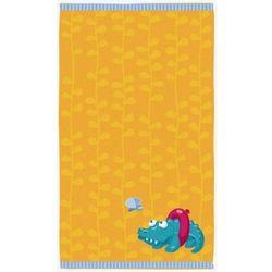 Ręcznik Krokodyl