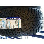 Michelin Pilot Alpin PA5 215/65 R17 99 H