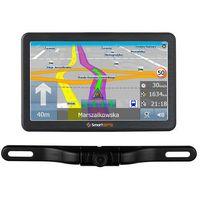 Nawigacja samochodowa, SmartGPS SG 750 EU
